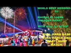 World Best Wedding DJ | India Best Wedding DJ | Madhya Pradesh Best Wedd...