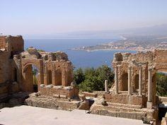 Sicilia: un recorrido por la ruta de El Padrino. La bellísima isla del sur de Italia a través de las locaciones que sirvieron de escenario o inspiraron a Francis Ford Coppola para su trilogía es una forma de viajar que eligen cada vez más turistas.