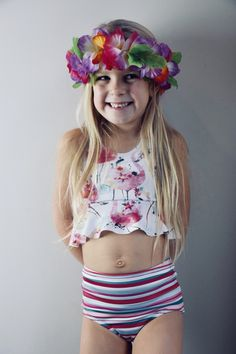 712281c432be7 Handmade swimsuits and apparel for children of all ages by QUONNIEKIDS
