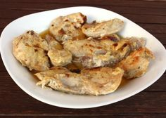 Pečené kurča na smotane, recept | Naničmama.sk
