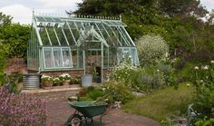 Green house- need one.