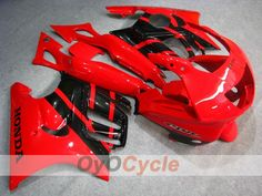 Injection Fairing kit for 95-96 CBR600F3 | OYO87900088 | RP: US $749.99, SP: US $589.99