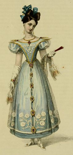 Ackermann's Repository of Arts: March 1828 https://openlibrary.org/books/OL25491183M/The_Repository_of_arts_literature_commerce_manufactures_fashions_and_politics