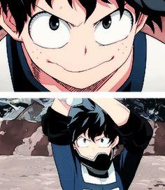 Boku no Hero Academia    Midoriya Izuku, #mha