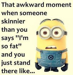 """After a great struggle, Today we collect the great collection of Funny and Hilarious minions that will make you laugh and funny and also make your day happy.So scroll down and keep reading these """"Top Funny Memes Of Minions"""" and get it. Funny Minion Pictures, Funny Minion Memes, Minions Quotes, Funny Texts, Funny Jokes, Hilarious, Minion Sayings, Minions Images, Memes Humor"""