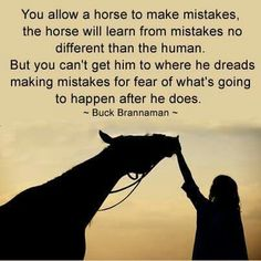 64 Ideas For Horse Training Quotes Buck Brannaman Buck Brannaman, Trail Riding Horses, Horse Riding Quotes, Horse Training Tips, Training Quotes, Horse Tips, Running Training, Equestrian Quotes, Equestrian Problems