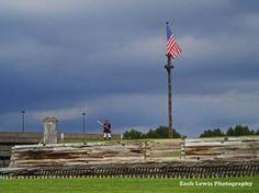 Fort Stanwix in Rome, New York | Zach Lewis Photography | www.ZachLewisOnline.com