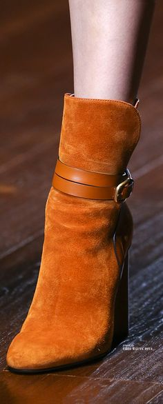 #MFW Gucci Spring Summer 2015 RTW detail