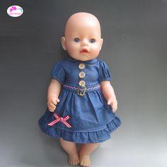 Puppen & Zubehör Zapf BABY born® Sister Styling Head ab 3 Jahren