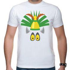 Nowy nadruk Król Julian http://hiw.pl/koszulka-krol-julian/