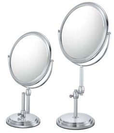Adjustable Vanity Mirror. $114.90