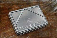 Firebox Nano X Case Backpacking, Camping, Stoves, Bushcraft, Pots, Hunting, Fishing, Container, Fire
