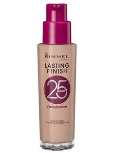 rimmel #foundation #makeup #superstay