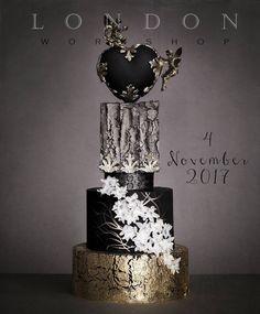 4 November London  workshop!!! Information-Book seher_kucuk1986@hotmail.com @cake_house_london #kekcoutureegitim