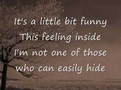 Elli Goulding-Your song Lyrics video (+lejátszási lista) Love Song Quotes, Love Songs, Wedding Playlist, Stuck In My Head, Mixed Emotions, Ellie Goulding, Song Lyrics, Feelings, Funny
