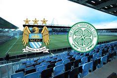 Portail des Frequences des chaines: Manchester City vs Celtic