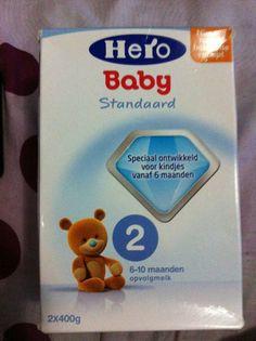 美素(Hero Baby)2014版  2段