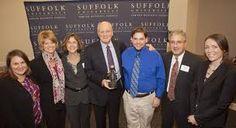ACP receives GLIC award at Suffolk University