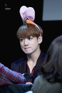 Jungkook BTS - Fansign