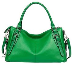 New Trending Purses: BOSTANTEN Vintage Soft Leather Designer Handbags Tote Shoulder Bag for Women Kelly Green. BOSTANTEN Vintage Soft Leather Designer Handbags Tote Shoulder Bag for Women Kelly Green  Special Offer: $67.98  488 Reviews Upper Material:Cow Leather Lining Material:Fabric Show Color:Black, Brown, Red, Blue, Green, Blue-grey, Purple,kellygreen Weight:0.76 kg (Actual weight varies)...