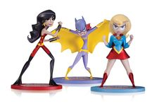 DC Collectibles Super Best Friends Forever
