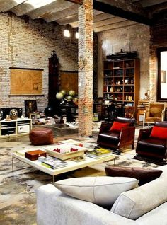 this is my kind of living room