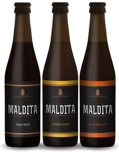 Maldita - será? | marketing de cervejas