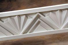art deco molding - Google Search