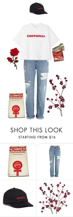 """""""**how do you say """"hold me?""""**"""" by georgexmichelle ❤ liked on Polyvore featuring River Island, Studio Concrete and Cost Plus World Market"""