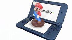 Anunciada la 'New Nintendo 3DS' y 'New Nintendo 3DS XL'