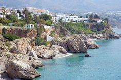 Holiday Villa to rent in Competa, Andalucia, Spain