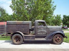 1937 Dodge. #ClassicNation