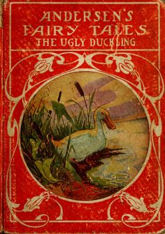 Ugly duckling : from Andersen's fairy tales