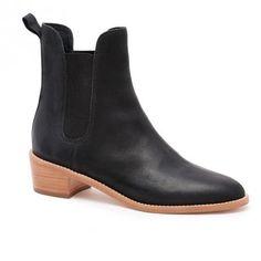 Carmen Chelsea Boot