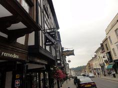 Ludlow Town