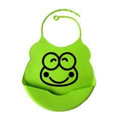2015 new design Baby bibs waterproof silicone feeding baby saliva towel wholesale newborn cartoon waterproof aprons Baby Bibs