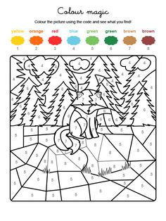 your child has the whole motif on the free coloring page with the colors . If your child has the whole motif on the free coloring page with the colors .,If your child has the whole motif on the free coloring page with the colors . Preschool Letters, Alphabet Activities, Preschool Activities, Motivational Wallpaper, Diy Crafts To Do, Color By Numbers, Sensory Bins, Free Coloring Pages, Painting For Kids