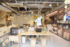 食とものづくりスタジオ「FERMENT」でコーヒースリーブをつくってきたよ! - ツイナビ   ツイッター(Twitter)ガイド