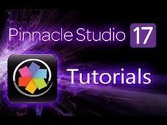 21 best pinnacle studio tutorial images on pinterest avid studio rh pinterest com Pinnacle Studio 16 Ultimate Windows Pinnacle Studio 16 Ultimate Collection