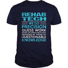 REHAB TECH T-Shirts, Hoodies. ADD TO CART ==►…