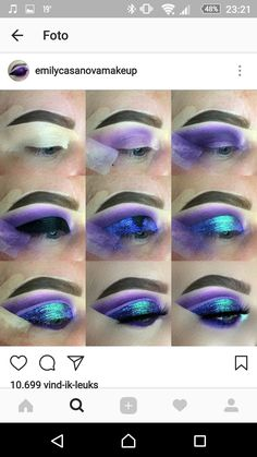 eyeshadow james charles makeup tutorial makeup kaise kiya jata hai to do green eyeshadow makeup makeup look pink makeup tips video makeup glamor eyeshadow makeup on dark skin Makeup Eye Looks, Eye Makeup Steps, Beautiful Eye Makeup, Beauty Makeup, Sleek Makeup, Makeup Geek, Makeup Kit, Zombie Makeup, Teal Eyeshadow