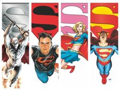 Super family (simplified)