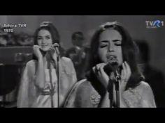 Angela Similea - După noapte vine zi (Cerbul de aur, 1970)