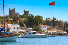 turkish riviera reorts images - Google Search