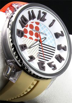 Tendence Crazy T0430061 | Free Shipping from Watchismo.com