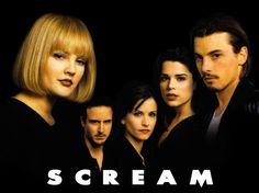 The 'Scream' Cast: Where Are They Now?