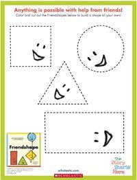 Kindergarten Story Books Pdf