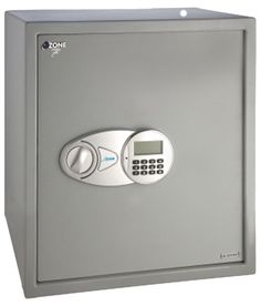 Ozone OES-ECO-BB-44Grey Electronic Safe - Tusker