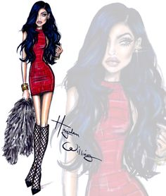 #KUWTK by Hayden Williams: Kylie Jenner| Be Inspirational ❥|Mz. Manerz: Being well dressed is a beautiful form of confidence, happiness & politeness