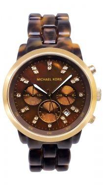 Dream watch.  Michael Kors Women's Classic